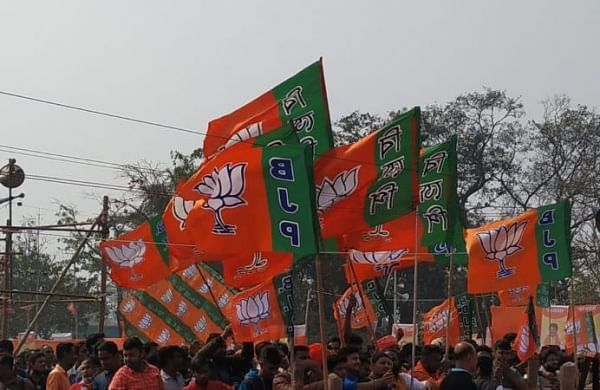 RSS mouthpiece criticises BJP for fielding Trinamool turncoats