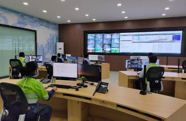 Covid crisis: Balco embraces smart technologies to combat challenges, boost productivity
