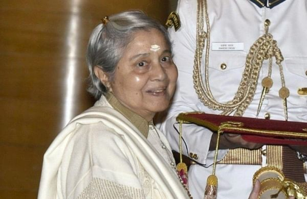 Times Group chairperson Indu Jain passes away at 84 due to COVID-related complications