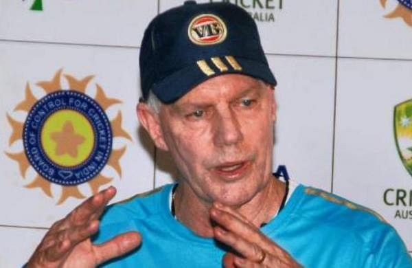 India better than Aussies at identifying talent: Former Australia captain Greg Chappell