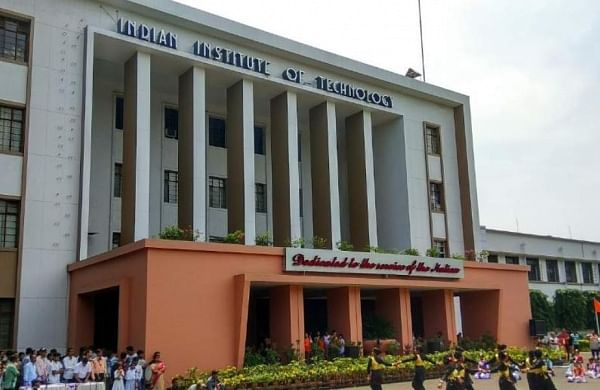 IIT-Kharagpur announces total campus shutdown till May 23 due to COVID-19 pandemic