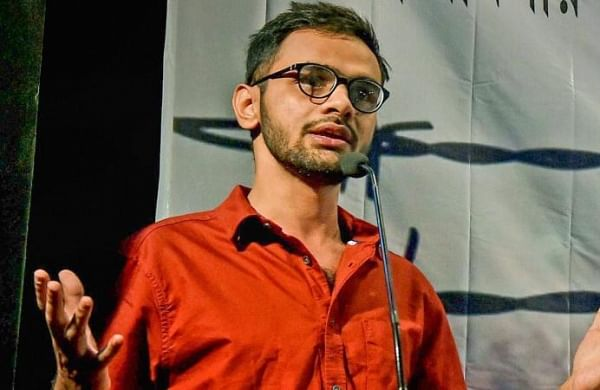 Umar Khalid recovers from COVID-19 in Tihar jail