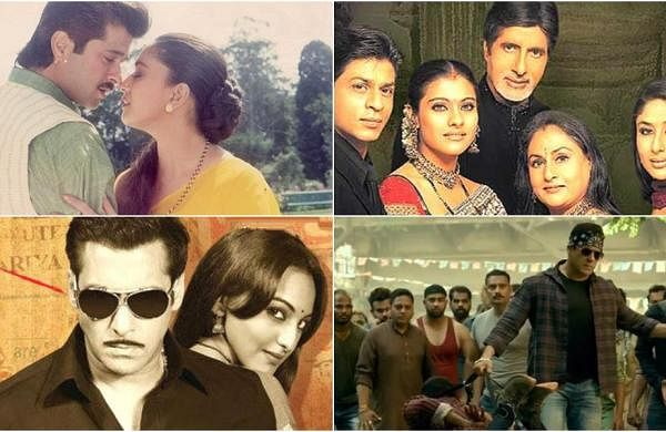 Bollywood's Eid Mubarak: Here are 15 blockbuster movies released on the festival