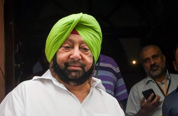 CM Amarinder Singh asks Punjab villages to only allow entry to COVID negative people