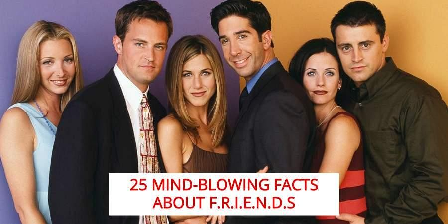 Check outmind-blowing facts about the epic TV series.