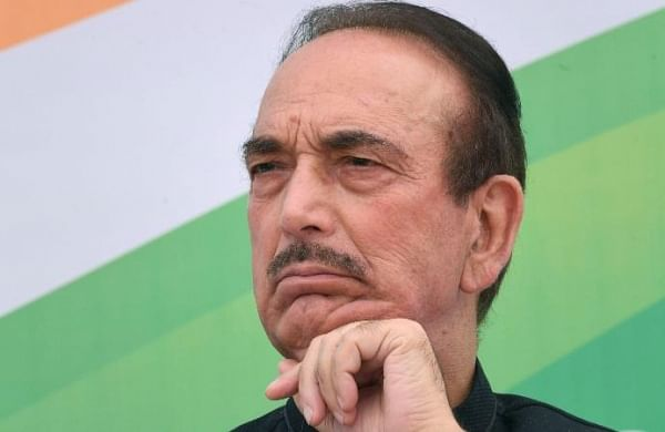 Ghulam Nabi Azad writes to PM, suggests measures to ramp up vaccine manufacturing, health infrastructure