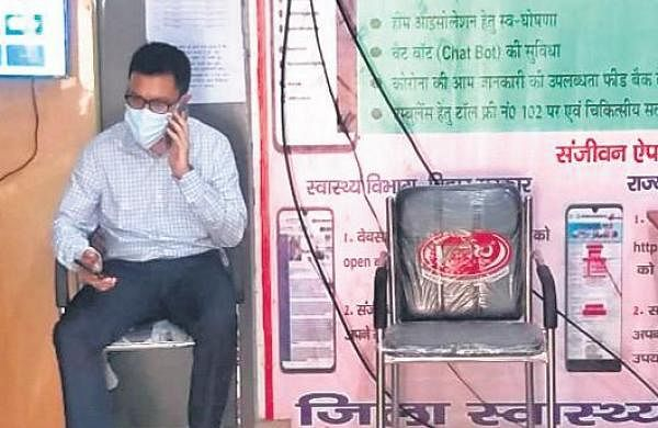 IAS officer's 'operation oxygen' saves lives in Bihar