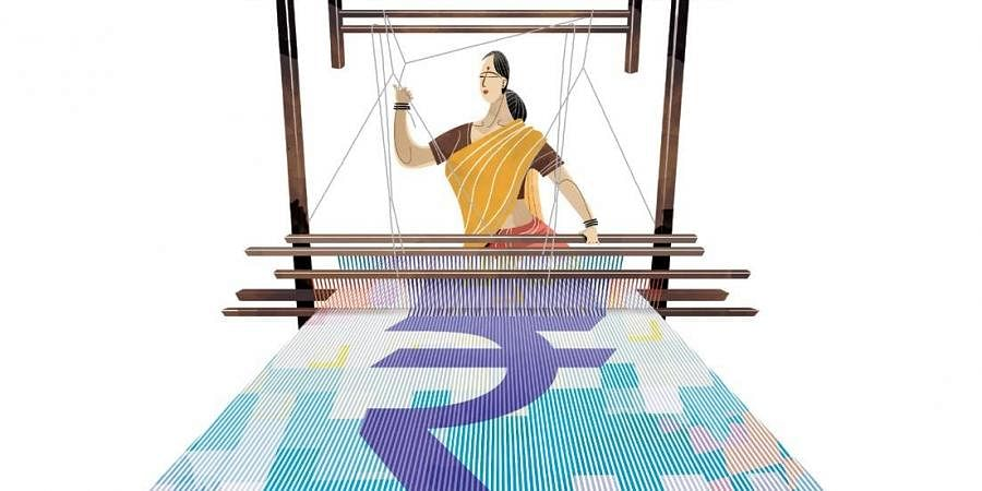 With handloom weavers reeling under the second lockdown, designers and entrepreneurs reach out to them