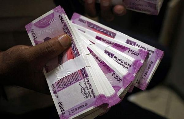 Two thieves arrested by Andhra Pradesh police, Rs 20.22 lakh recovered