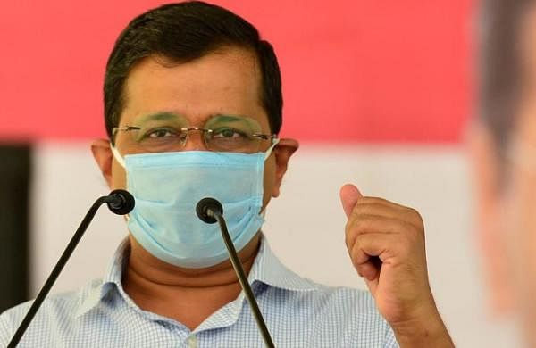 BJP, Congressreplaced their CMs out of fear of Arvind Kejriwal model: AAP