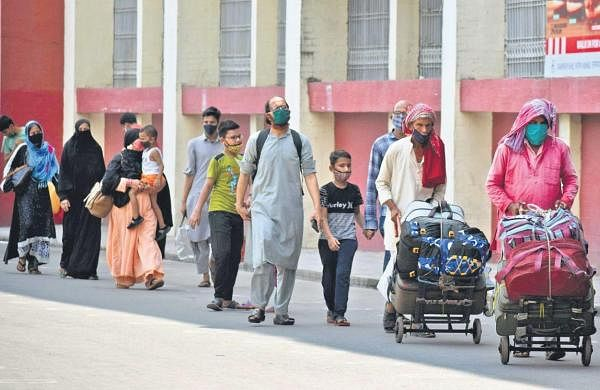 Bengal saw 25X surge in daily cases between 1st and 8th poll phases