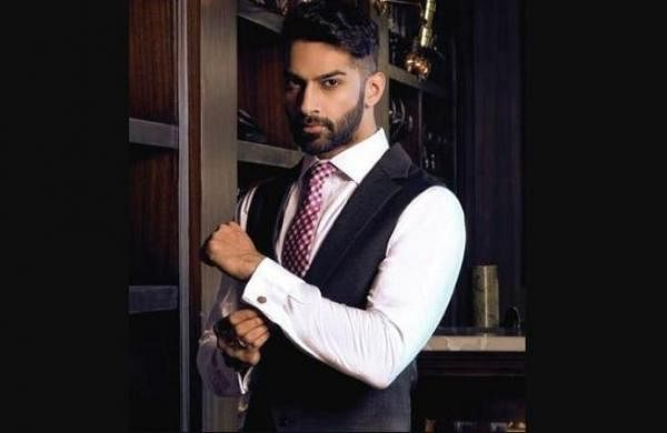Karan Vohra joins the cast of 'Pinjara Khubsurti Ka'