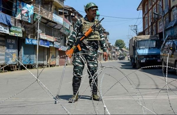 Strict crackdown on pro-Palestine protests in Kashmir, 22 arrested so far