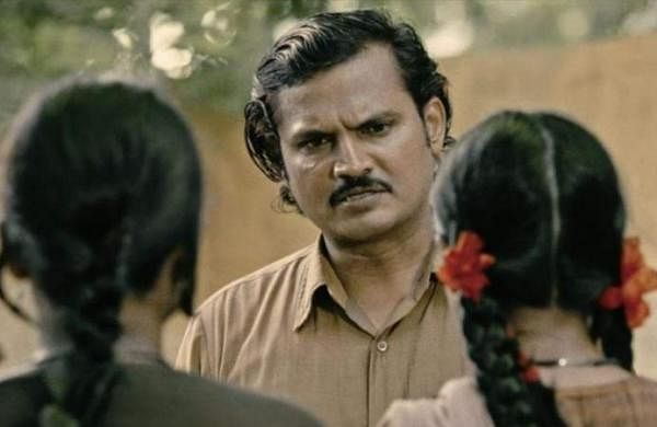 Tamil actor Nitish Veera of 'Pudhupettai' and 'Asuran' fame passes away due  to COVID-19- The New Indian Express