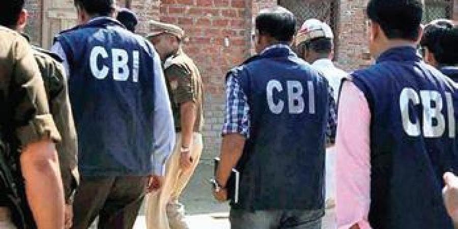 Central Bureau of Investigation; CBI
