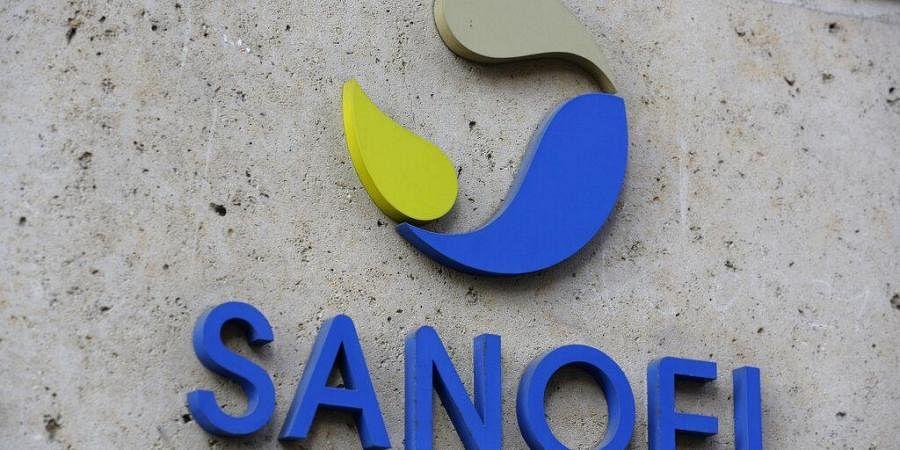 French drug maker Sanofi