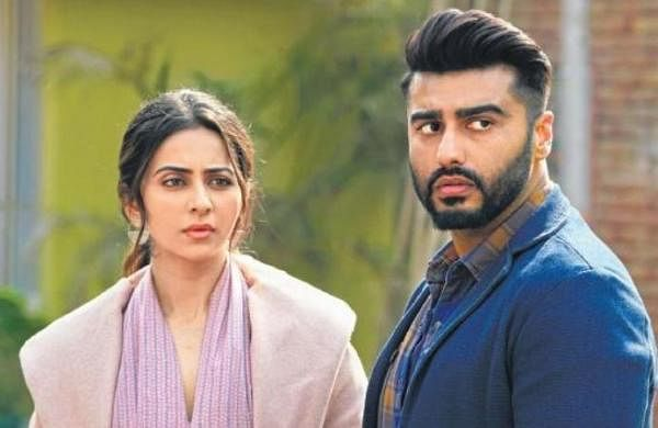 Everyone is fighting their own battle right now:Arjun Kapoor