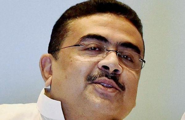BJP's Suvendu Adhikari submits petition to Bengal Speaker seeking Mukul Roy's disqualification as MLA