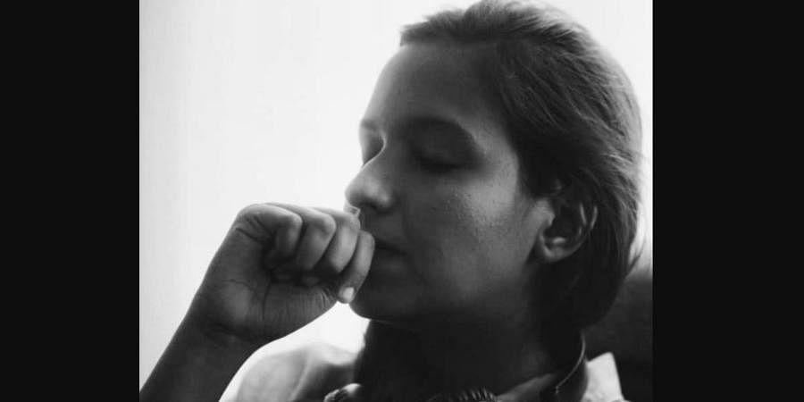 "Indhu VS: Debutant filmmaker Indhu VS reshared Rima Kallingal's Instagram post that reads 'I mark my dissent."""