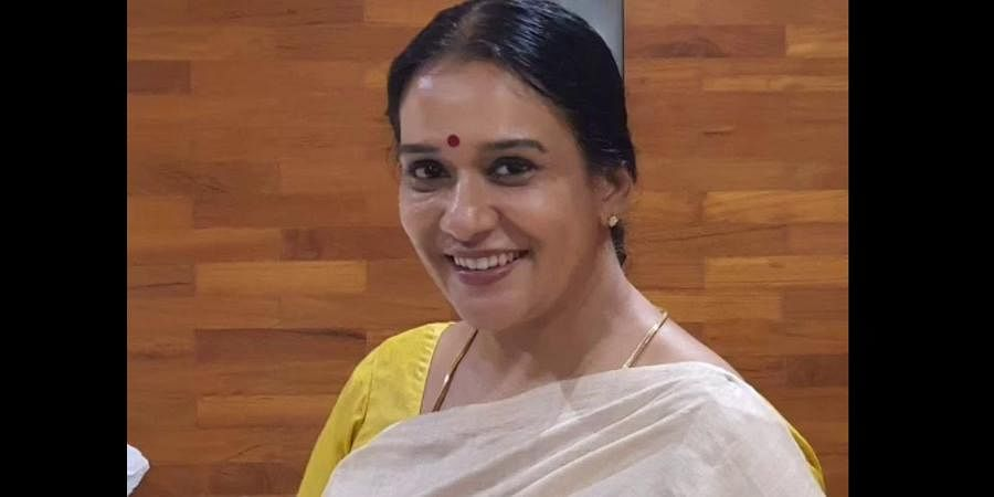Maala Parvathi: Veteran actor Maala Parvathi extended her support by changing her display picture on Facebook with that of KK Shailaja's photo.