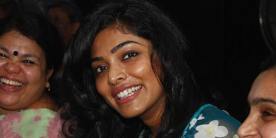 Rima Kallingal: Penninedha Kuzhappam? If a landslide record win and 5 years of world class service can't give you space in CPI(M), what can? This mandate was for you KK Shailaja Teacher. For being the human face of this party. For your hard work. #bringourteacherback #BringBackShailajaTeacher