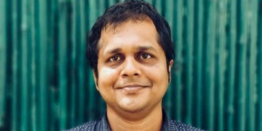 ActivistSaket Gokhale