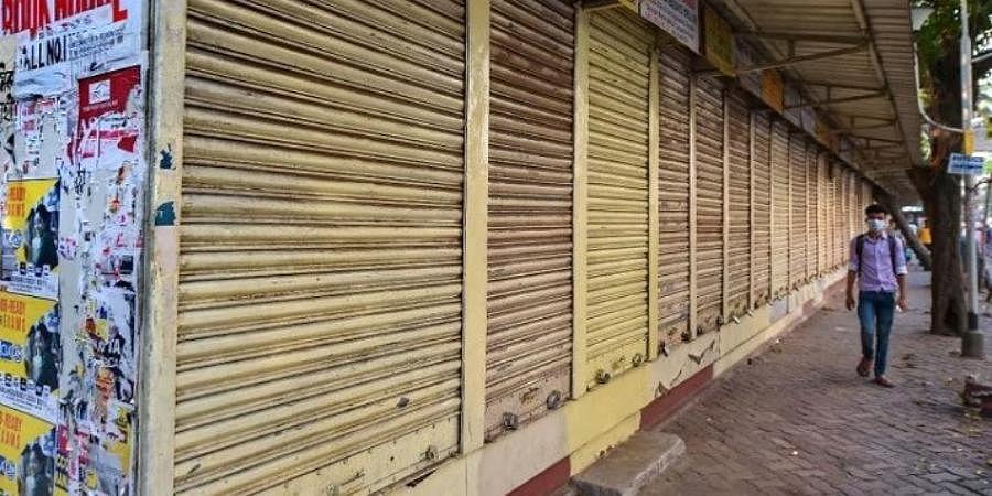 Bengaluru Lockdown