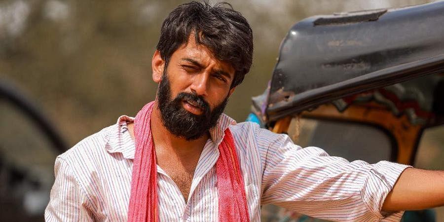 Sandalwood actor Vikas Vasishta