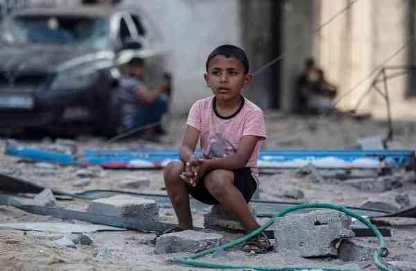 Israel, Hamas agree to ceasefire to end days of deadly fighting- The New Indian Express