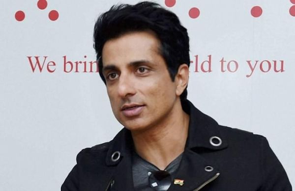 Sonu Sood remembers late mother on her birth anniversary with emotional note