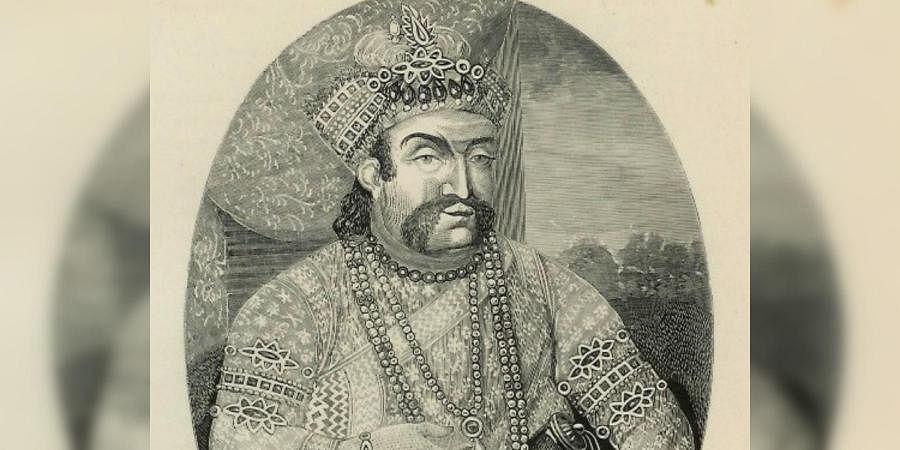 Nawab Wajid Ali Shah