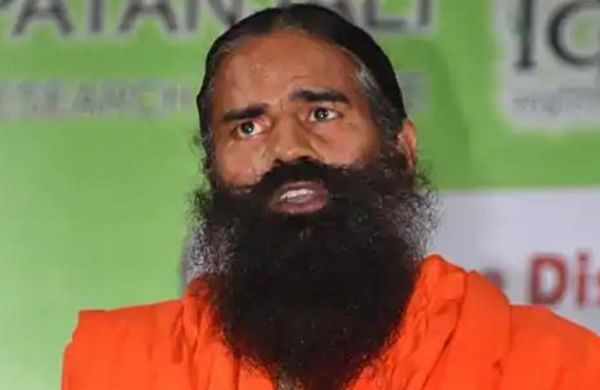 Chhattisgarh Police fileFIR against Baba Ramdevfor 'misleading' remarks on allopathy