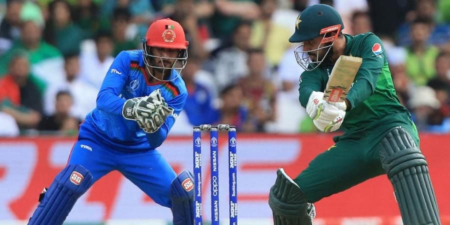 Afghanistan looking to host Pakistan for white ball series in UAE- The New  Indian Express