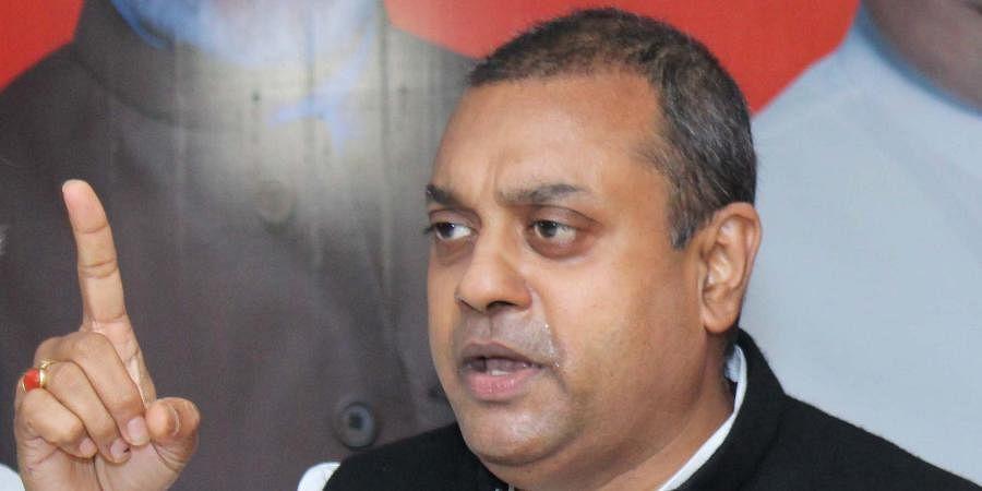 BJP National Spokesperson Sambit Patra