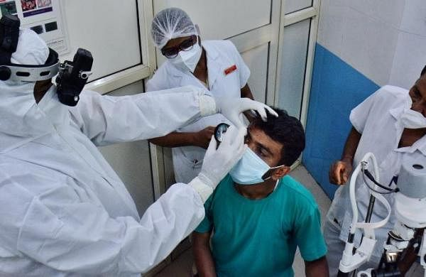 Maharashtra's Thane district sees 351 COVID-19 cases, 23 deaths
