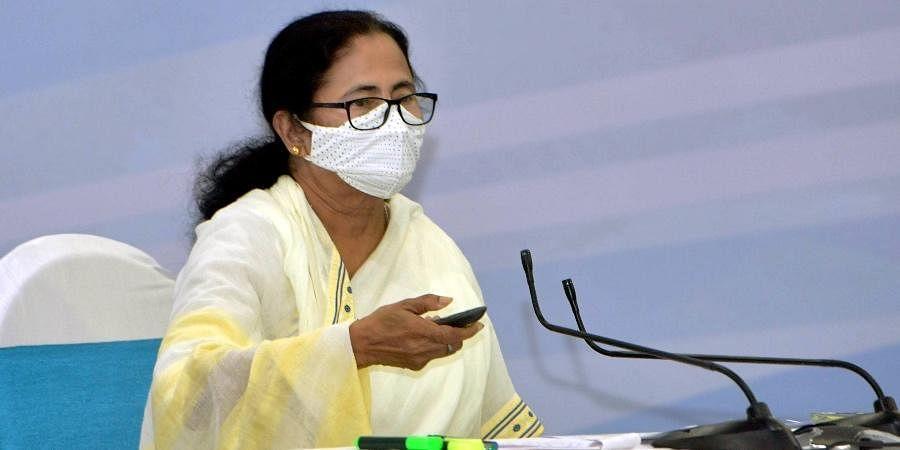Mamata Banerjee, Bengal CM