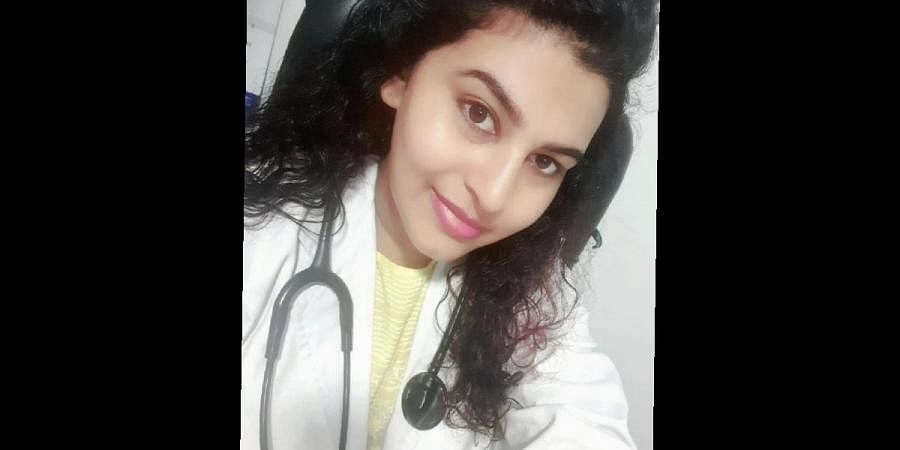 Dr Rekha Krishna