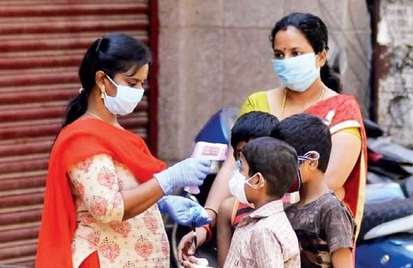 Experts flag drastic drop of immunisation of kids during Covid second wave