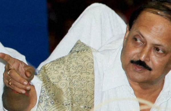 Bengal minister Subrata Mukherjee's health condition improves
