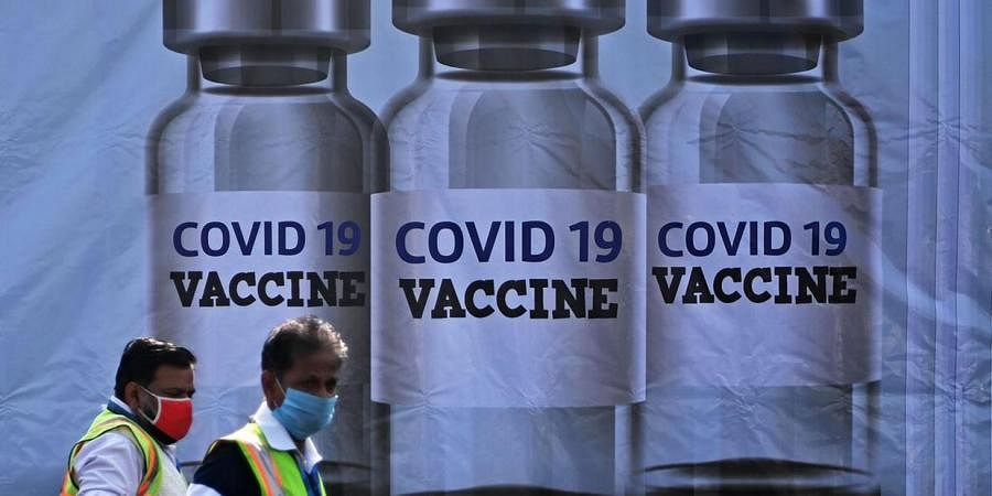Covid Vaccine, Coronavirus
