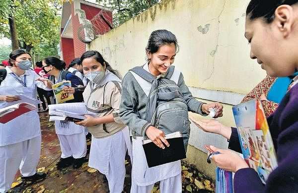 Supreme Court approves CBSE's 30:30:40 formula to compute class XII board results