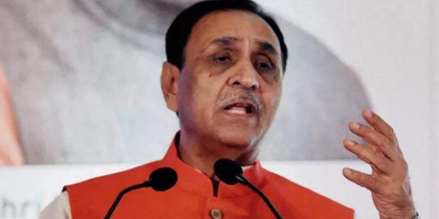 Vijay Rupani
