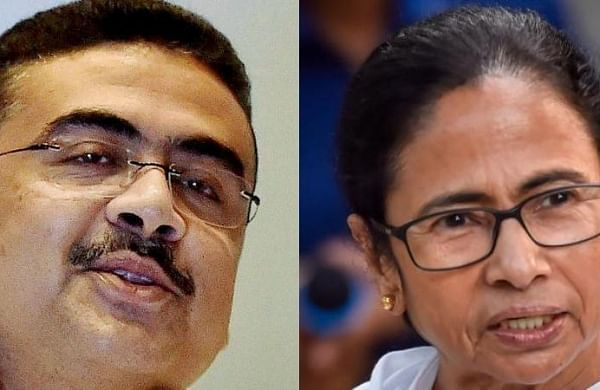 Calcutta HC to hear Mamata's petition challenging Nandigram poll result on June 24