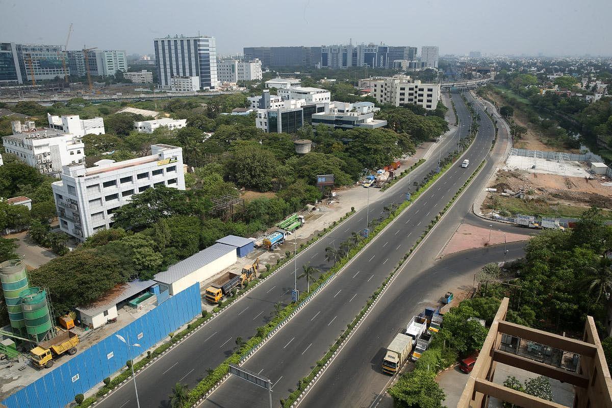 Lockdown, Coronavirus, Chennai, Tamil Nadu