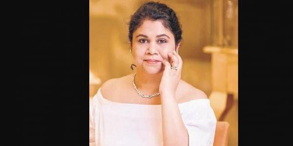 Social media influencer Deepti Kore Aradhya