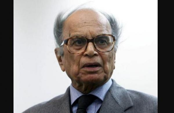 Former Union MinisterJagmohan dies; PMNarendra Modi pays tributes