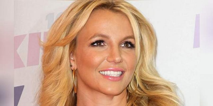 Britney Spears (File Photo | AP)