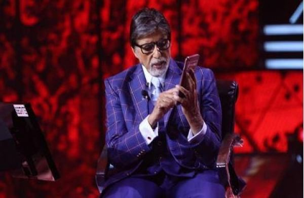 Amitabh Bachchan set to return with season 13 of 'Kaun Banega Crorepati'