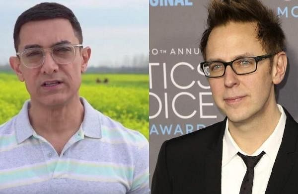 'The Suicide Squad' director James Gunn reveals his favourite Bollywood film and it stars Aamir Khan