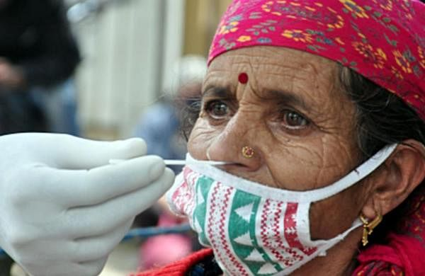 India reports highest-ever single-day spike with 4,12,262 fresh COVID-19 cases, 3,980 deaths